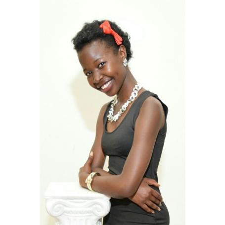 Buya Mukonzo